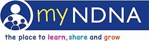 NDNA Org Logo